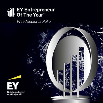 Formika in the final of the EY Entrepreneur Of The Year™